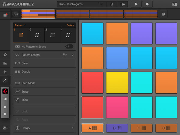 Top 5 Beat Making Apps for Producers and Beatmakers| imaschine 2| iamtheinnovator.com