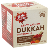 Table of Plenty All Natural Gluten Free Spicy Dukkah (45g) - mrs-free-singapore