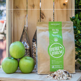 The Big Apple Bircher Muesli (400g) - mrs-free-singapore