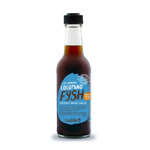 Niulife Cocomino Fysh Sauce (250ml) - mrs-free-singapore
