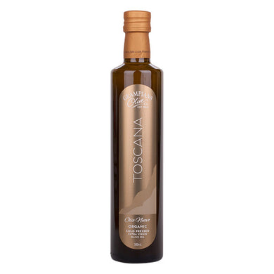 2019 OLIO NUOVO ORGANIC EXTRA VIRGIN OLIVE OIL (FIRST HARVEST)