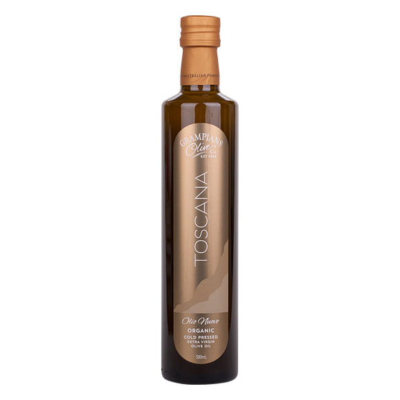 2019 OLIO NUOVO ORGANIC EXTRA VIRGIN OLIVE OIL (FIRST HARVEST) - mrs-free-singapore