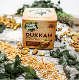 Table of Plenty All Natural Gluten Free Pistachio Dukkah - Award Winner (45g)