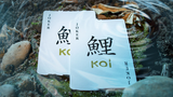 Koi V2 Playing Cards by Byron Leung (PREORDER)