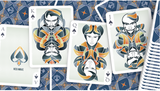 NEO:WAVE Classic Playing cards (PREORDER)