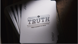 Truth Playing Cards (Lies are Convenient) (PREORDER)