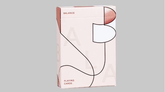 Balance Playing Cards (PREORDER)