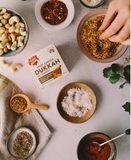 Table of Plenty All Natural Gluten Free Spicy Dukkah (45g)