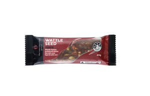 The Unexpected Guest Wattleseed Bar (40g) - mrs-free-singapore