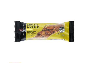 The Unexpected Guest Lemon Myrtle Bar (40g) - mrs-free-singapore