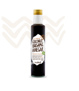 Niulife Organic Handmade Coconut Balsamic Vinegar (250ml)
