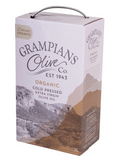 Grampians DELICATE ORGANIC EXTRA VIRGIN OLIVE OIL (LATE HARVEST) Award Winner
