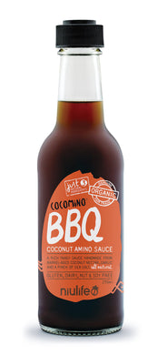 Cocomino - BBQ Coconut Amino Sauce - 250ml Bottle - mrs-free-singapore