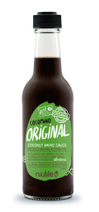 Cocomino - Original Coconut Amino Sauce - 250ml Bottle - mrs-free-singapore