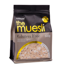 Load image into Gallery viewer, The Muesli Gluten Free (450g)