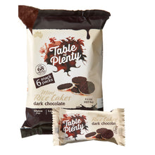 Load image into Gallery viewer, Table of Plenty Dark Chocolate Snack Pack (14g x 6 - 84g) - mrs-free-singapore