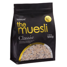 Load image into Gallery viewer, The Muesli Classic (500g) - mrs-free-singapore