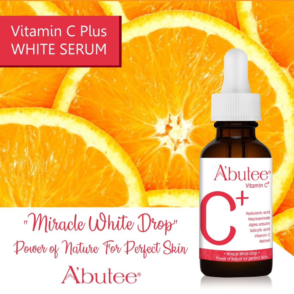 A'butee | Vitamin C Plus anti aging Serum
