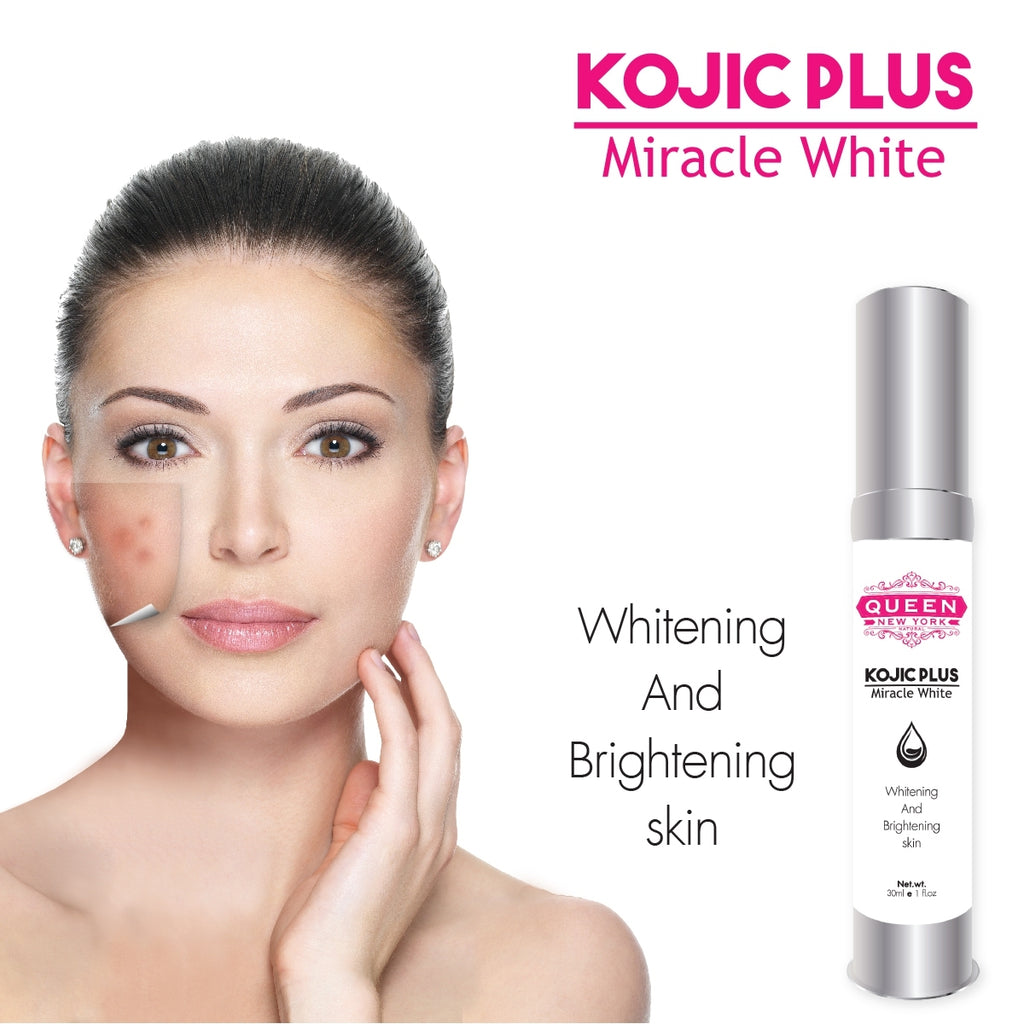 5% Kojic Acid Plus Skin Whitening and Brightening Serum