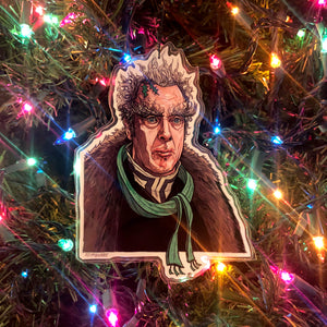 Thufir DUNE Christmas Ornament!