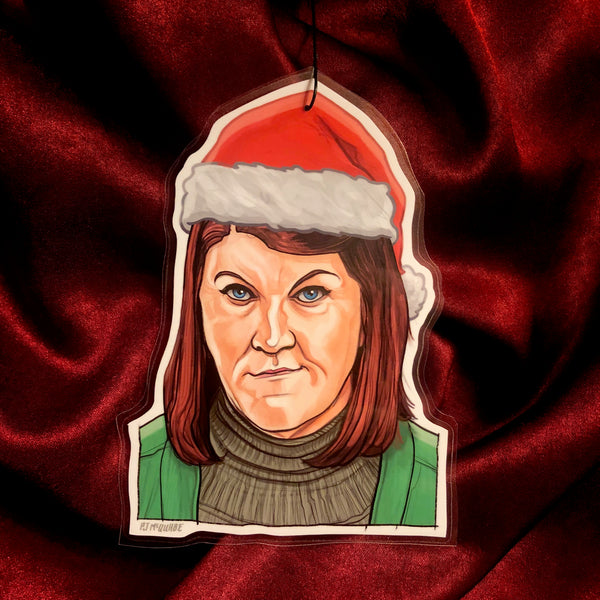 Meredith THE OFFICE Christmas Ornament!