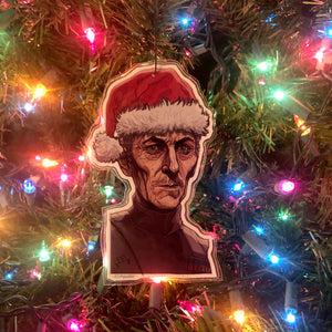GRAND MOFF TARKIN Christmas Ornament!