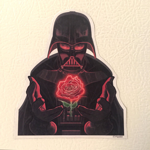 Darth Vader STAR WARS Fridge Magnet