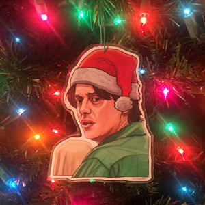 DONNIE The Big Lebowski CHRISTMAS ORNAMENT!