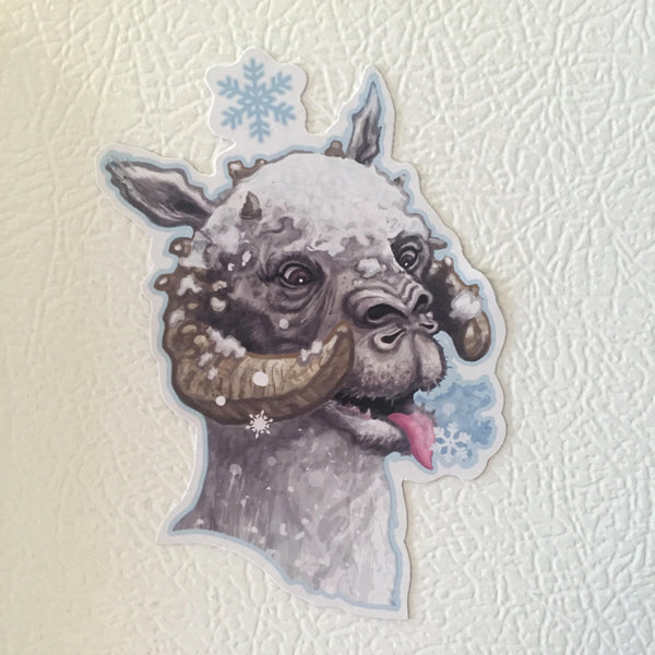 Tauntaun STAR WARS Fridge Magnet!