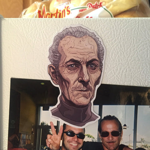 Grand MOFF TARKIN Star Wars Fridge MAGNET!