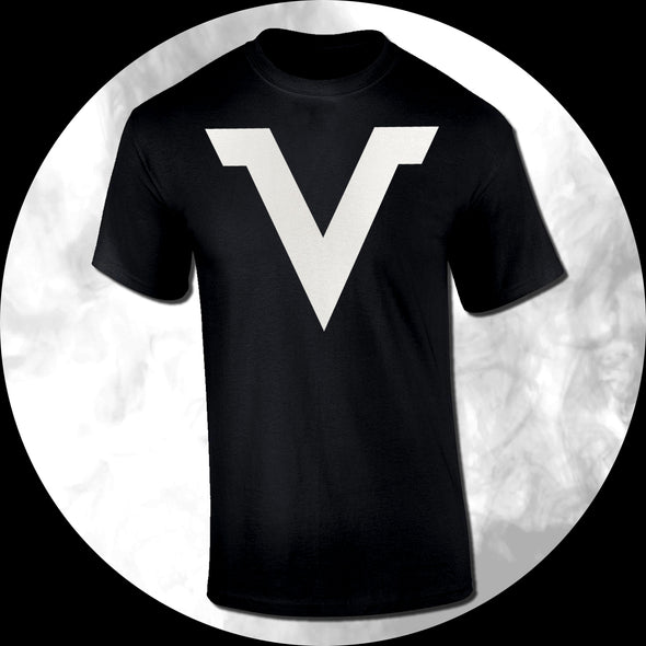 "Original ""V"" Logo T-Shirt"