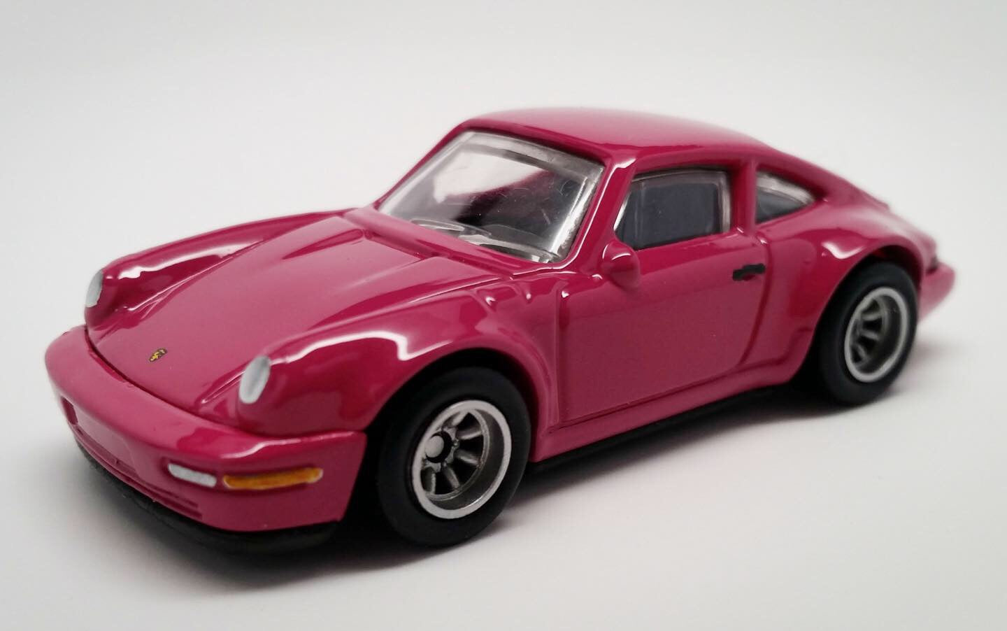 Vintage 43 Custom 1/64 Scale 964  Rubystone Red