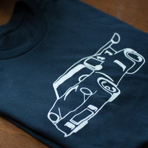 AMR Turbo Factory Built T-Shirt