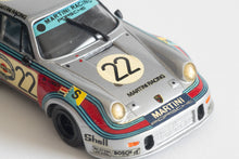 Load image into Gallery viewer, AMR First Factory Built Model - 1/43 Porsche Turbo RSR Le Mans 1974