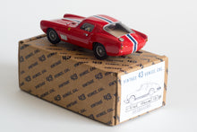 Load image into Gallery viewer, C-Scale  - 1/43 1959 Ferrari 250 GT TdF
