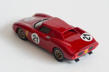 Load image into Gallery viewer, AMR / BAM - 1/43 Ferrari 250 LM Le Mans 1965