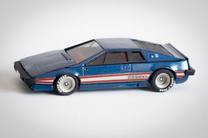 Western Models  - 1/43 1980 Lotus Essex Turbo Esprit