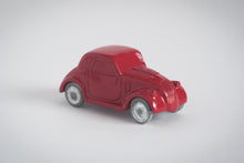"Load image into Gallery viewer, Officina 942 - 1948 Fiat 500 B ""Topolino"" 1/76 Scale"