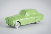 "Load image into Gallery viewer, Officina 942 - 1947 Fiat 1100 S ""Mille Miglia"" 1/76 Scale"