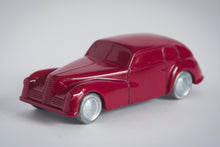 "Load image into Gallery viewer, Officina 942 - 1947 Alfa Romeo 6C 2500 ""Freccia d'Oro"" 1/76 Scale"