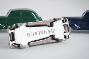 Officina 942 - 1948 Fiat 500 D 1/76 Scale