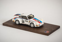 Load image into Gallery viewer, AMR  - 1/43 Porsche 964 Turbo 1991 IMSA