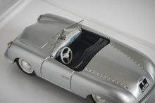 Load image into Gallery viewer, AMR / Minichamps - Porsche Modell Cub - 1/43 1948 Porsche No. 1