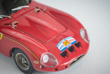 Load image into Gallery viewer, AMR Early Factory Built Model - 1/43 Ferrari 250 GTO 1964 Tour de France