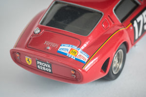 AMR Early Factory Built Model - 1/43 Ferrari 250 GTO 1964 Tour de France