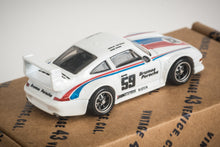 Load image into Gallery viewer, Vintage 43 Custom 1/64 Scale 993 GT2 Brumos #59