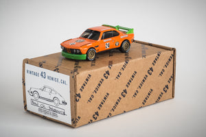 Vintage 43 Custom 1/64 Scale CSL Jeagermeister #24 or #25