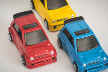 Load image into Gallery viewer, Vintage 43 Custom 1/64 Scale Honda City - Set of 3 different colors