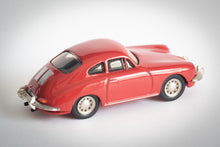 Load image into Gallery viewer, Western Models / SD  - 1/43 Porsche 356 Siblings - Set of 2