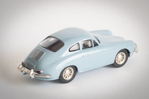 Western Models / SD  - 1/43 Porsche 356 Siblings - Set of 2